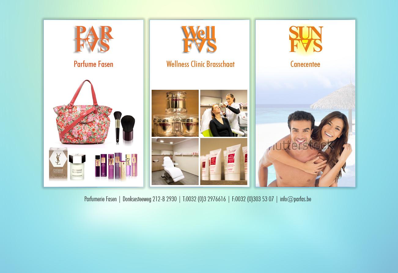 PAR FAS - Parfume Shope