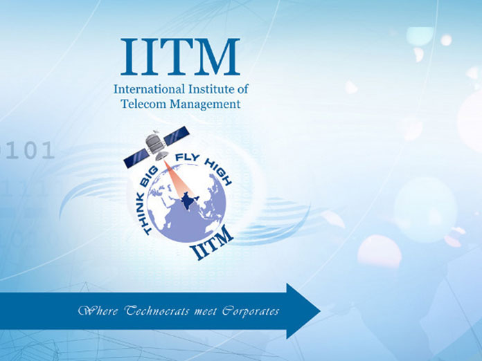 IITM – Brochure Design