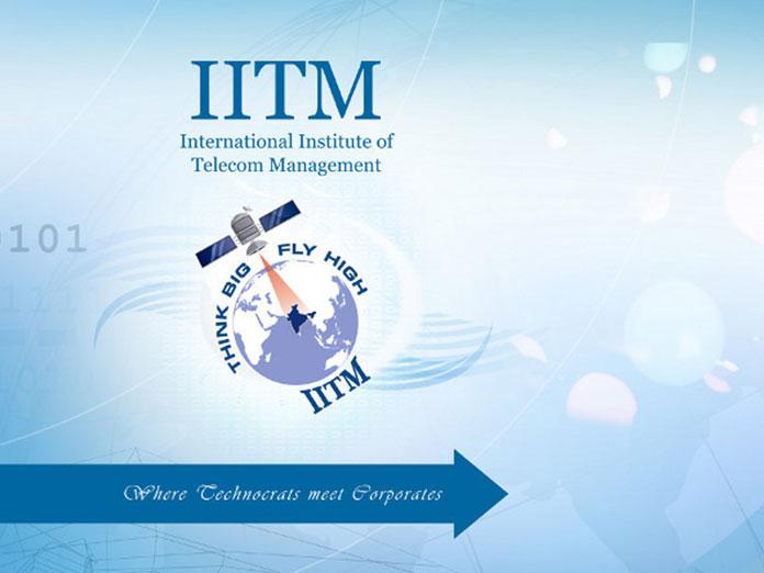 IITM - Brochure Design