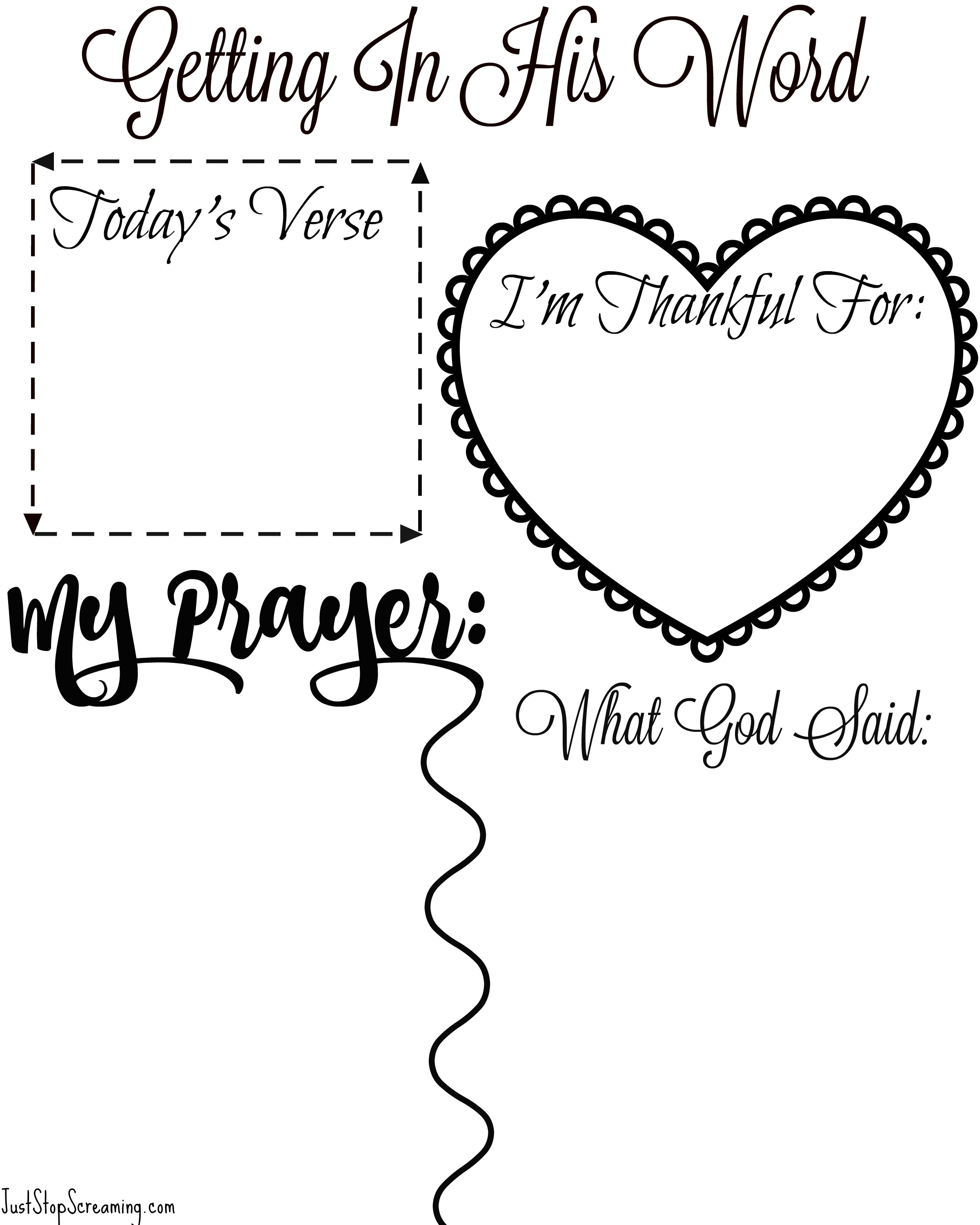 Free Printable Bible Lessons For Women