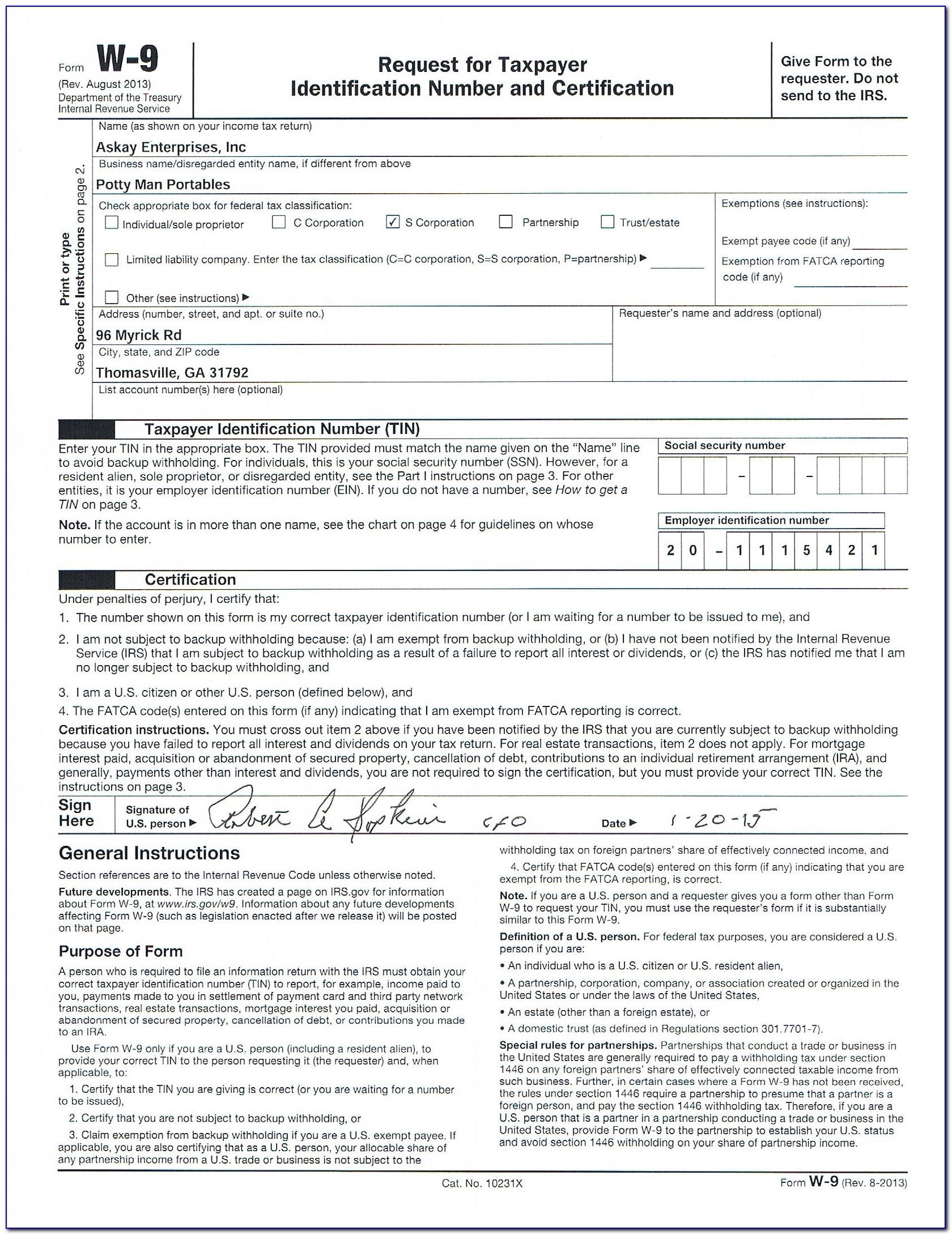 Printable W144 Form 144 Blank W 144 Page 14 Printable 14