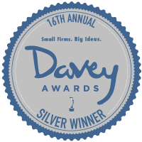 Davey Award Winner