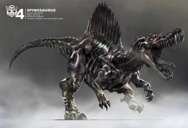 Transformers 4 Age of extinction - Wesley Burt 07