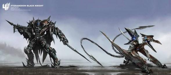 Transformers 4 Age of extinction - Wesley Burt 12