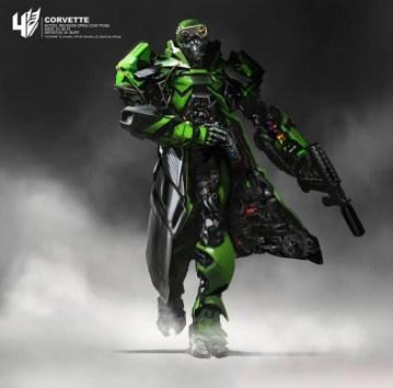 Transformers 4 Age of extinction - Wesley Burt 14