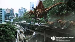 Transformers 4 Age of extinction - Wesley Burt 18