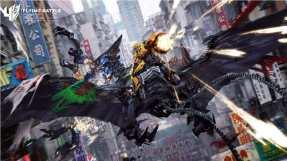 Transformers 4 Age of extinction - Wesley Burt 21