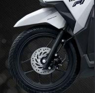 Fitur Honda Vario 150 - Tubeles Tire