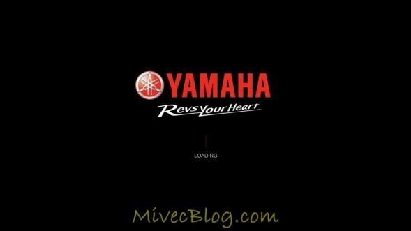 """Yamaha """"My Garage"""""""