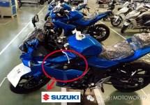 Suzuki GSX 250 b