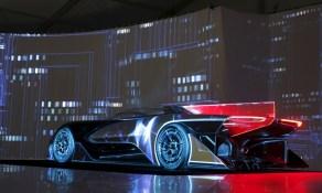 Faraday Future FFZERO1 c
