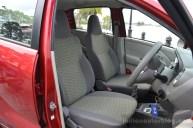 Datsun Redi-Go - Kursi Depan