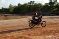 Test Ride CRF250 Rally - Batam (10)