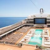 Лучшие цены на круизы по самым интересным маршрутам круизной компании MSC Cruises.