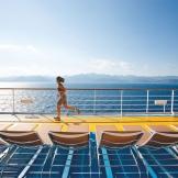 Лучшие цены на круизы по самым интересным маршрутам круизной компании Costa Cruises.