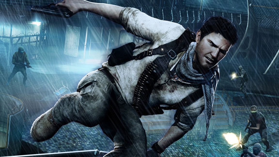 Sony Pictures Finds Director For Uncharted Movie