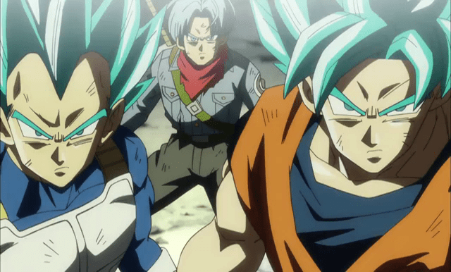 FUNimation Picks Up The English Dub Rights For Dragon Ball Super