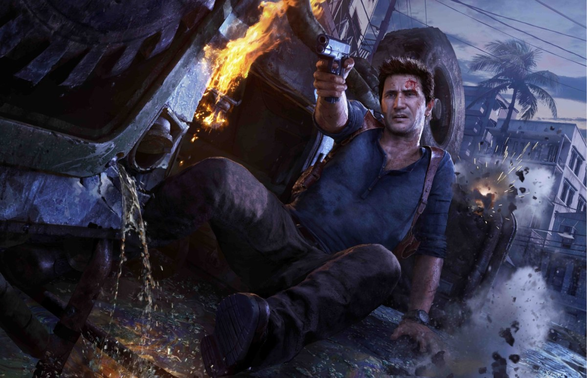 Joe Carnahan Confirms The Script For The Uncharted Live-Action Movie Is Finished