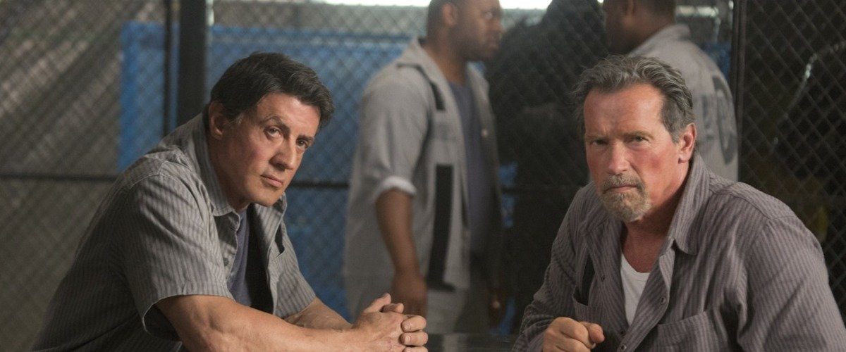 Director Revealed For Escape Plan Sequel