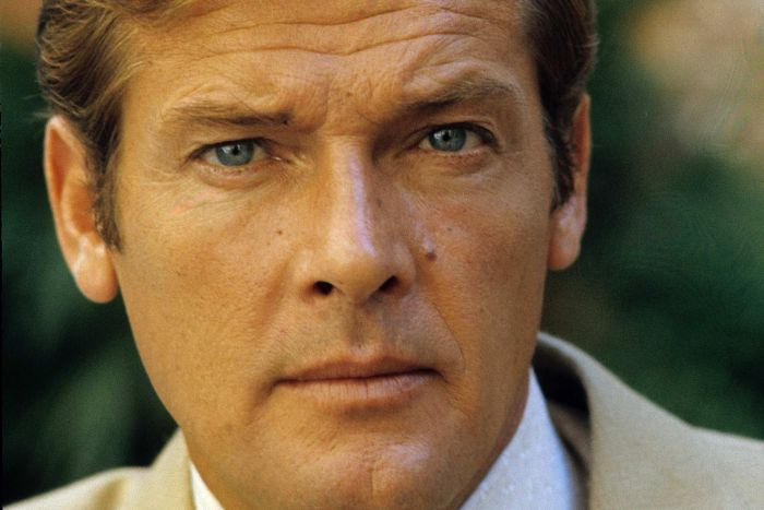 Roger Moore Passes Away At The Age Of 89