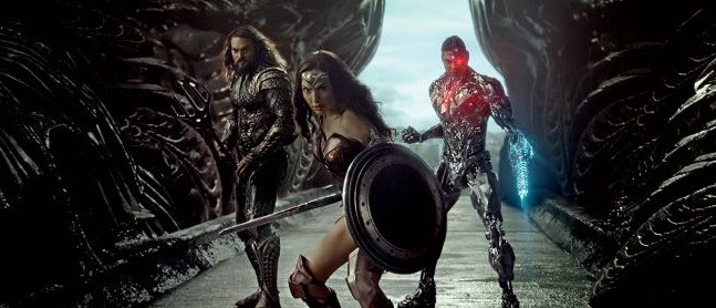 Joss Whedon Steps Up To Finish Justice League Movie