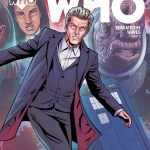 Doctor Who: The Twelfth Doctor Year 3 - Beneath The Waves Part 2 of 3 (Review)