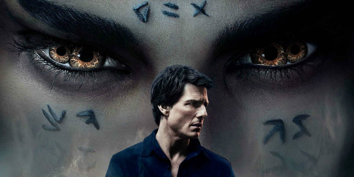 Review: The Mummy - Is it a Wrap for Tom Cruise?