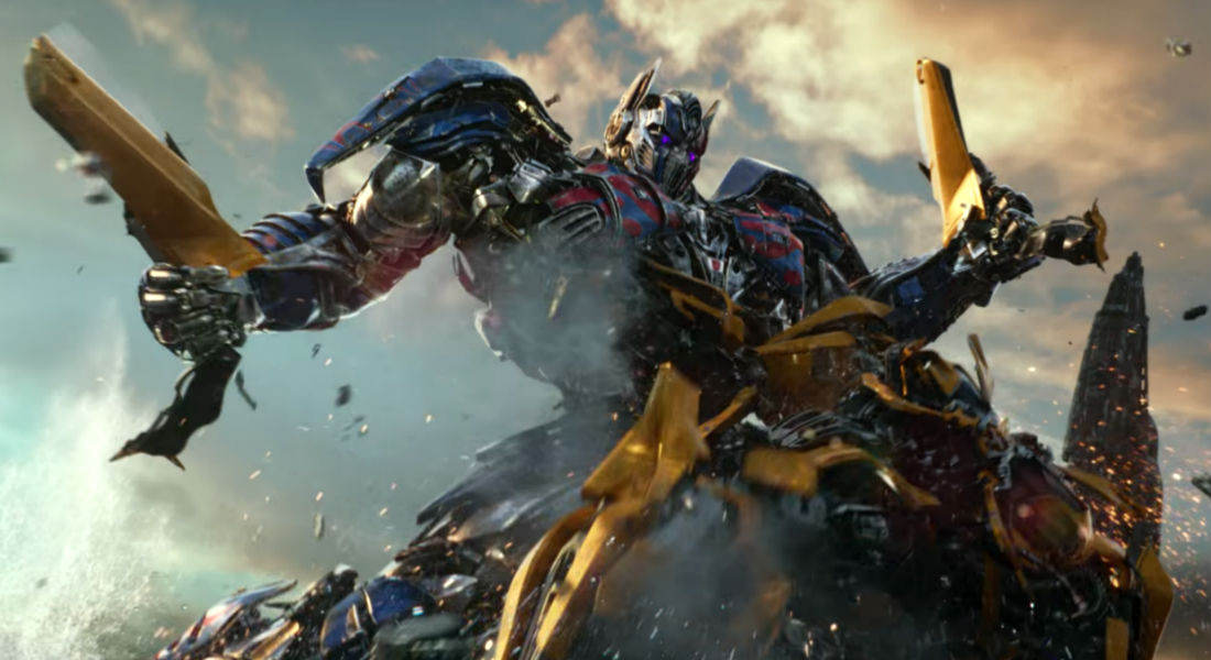 Transformers: The Last Knight NYC Screening