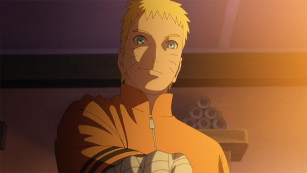 Bandai Namco Reveals New Naruto Game