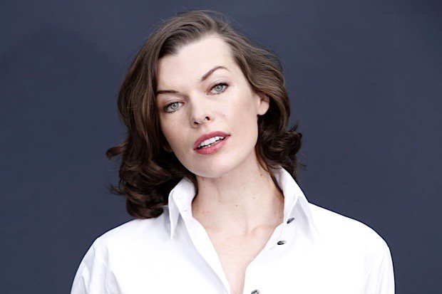 Mila Jovovich Joins Hellboy Reboot As The Blood Queen