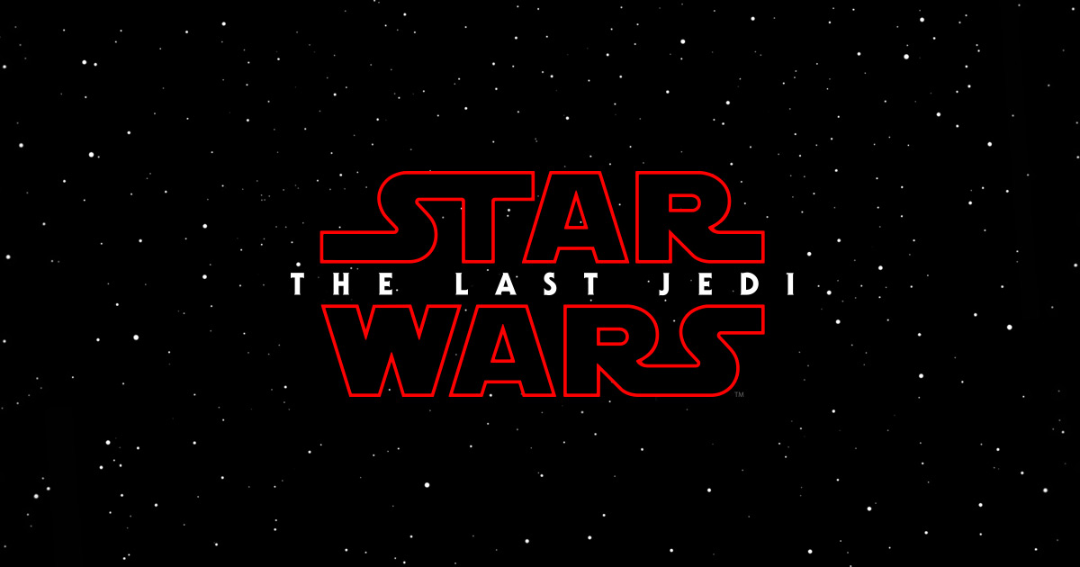 Star Wars: The Last Jedi Review #2