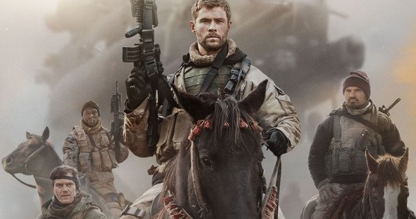 12 Strong Advanced Screening (NYC)