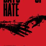 Days of Hate: #1 Review