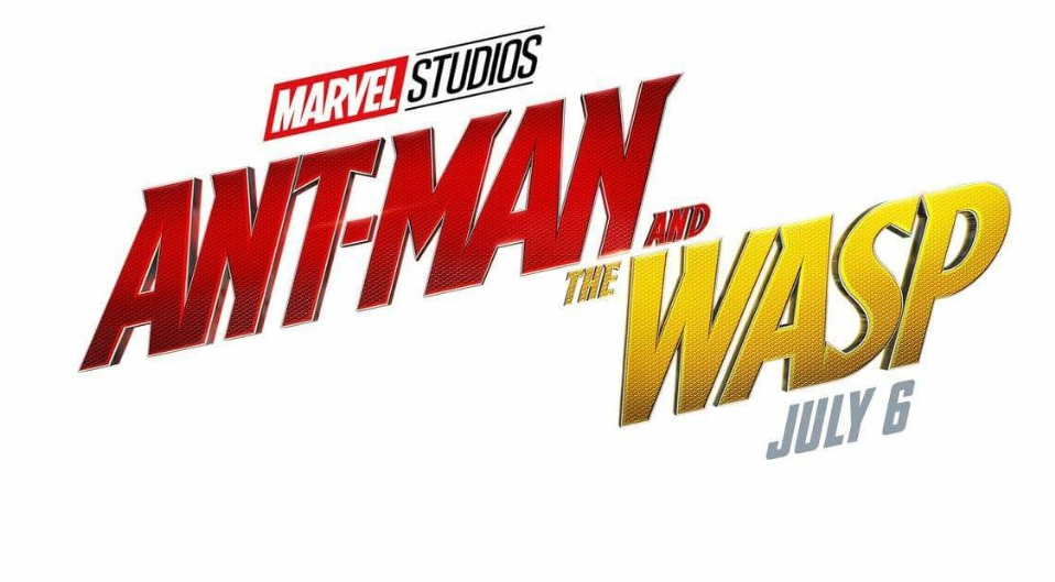Ant-Man and the Wasp Trailer Released!