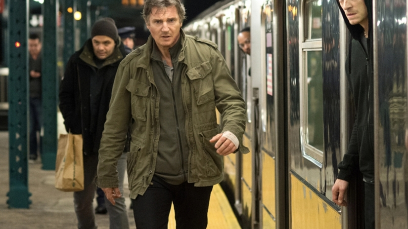 The Commuter Screening (NYC)