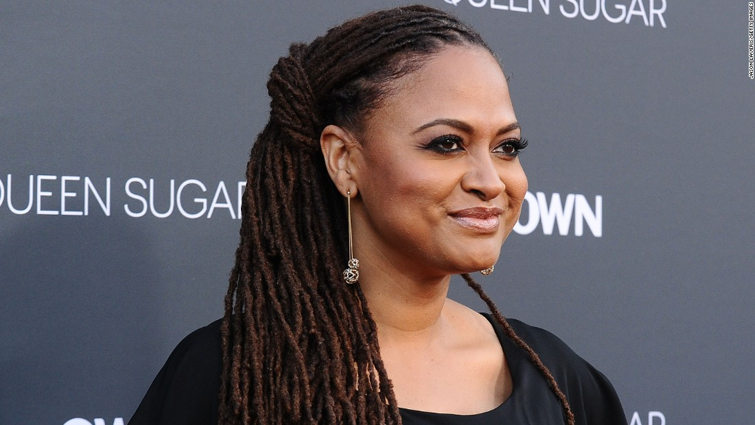 Warner Bros. Pictures Confirms Ava DuVernay Will Helm New Gods Film