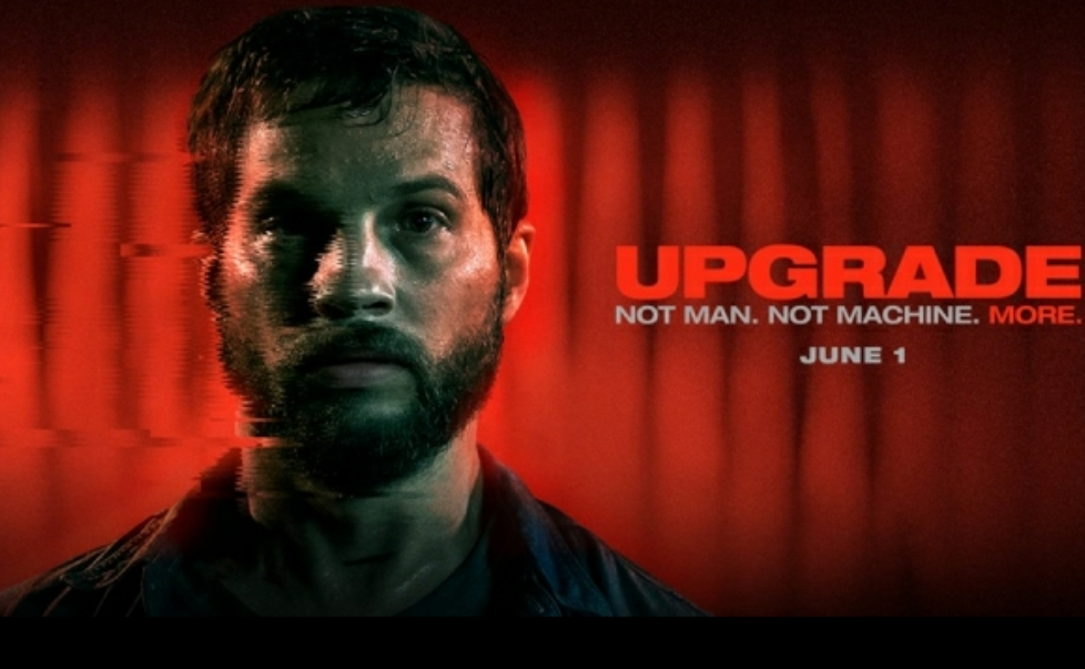 Upgrade Screening plus Q&A with director Leigh Whannell (Dallas)