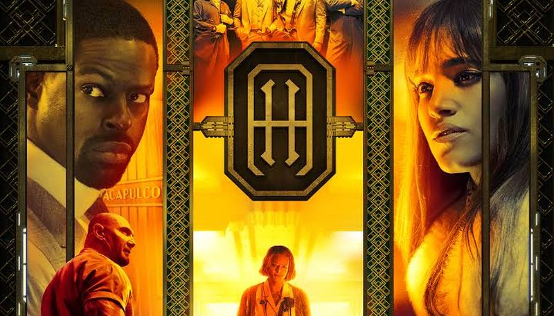 Hotel Artemis Screening (NYC)