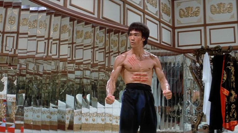 Enter the Dragon Remake In The Works With David Leitch