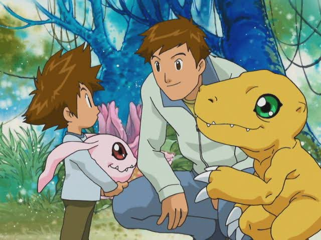 New Digimon Film Is On The Way & Will Focus On Digimon Crew As Adults
