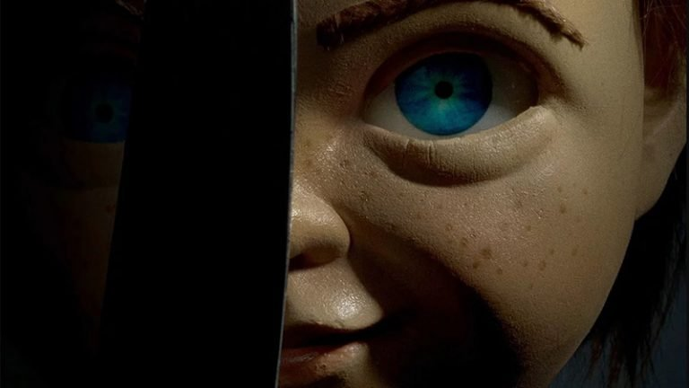 First Look At Chucky From Child's Play Reboot Arrives
