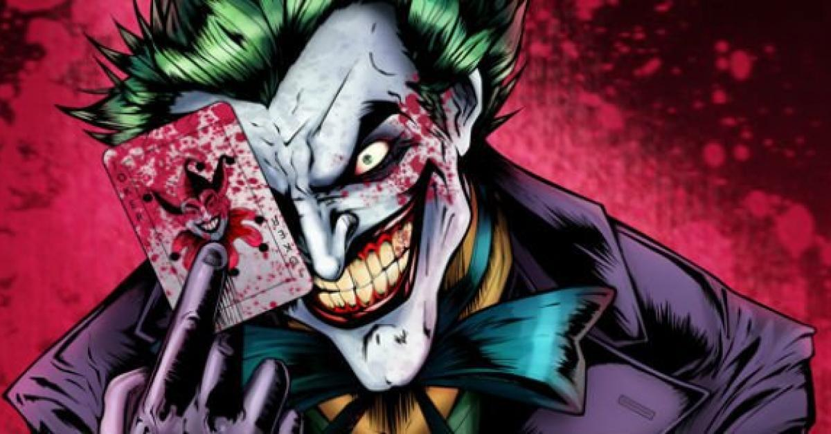 First Photo's From Joaquin Phoenix's Joker Standalone Film Emerge