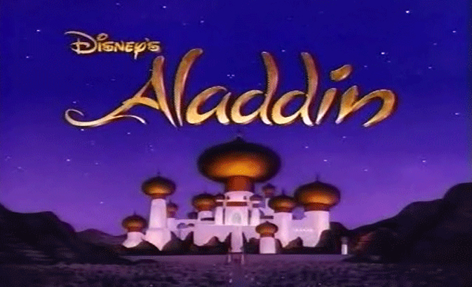 Disney's Aladdin Remake Gets First Trailer