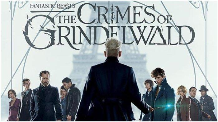 Fantastic Beasts: The Crimes of Grindelwald Screening (NYC)