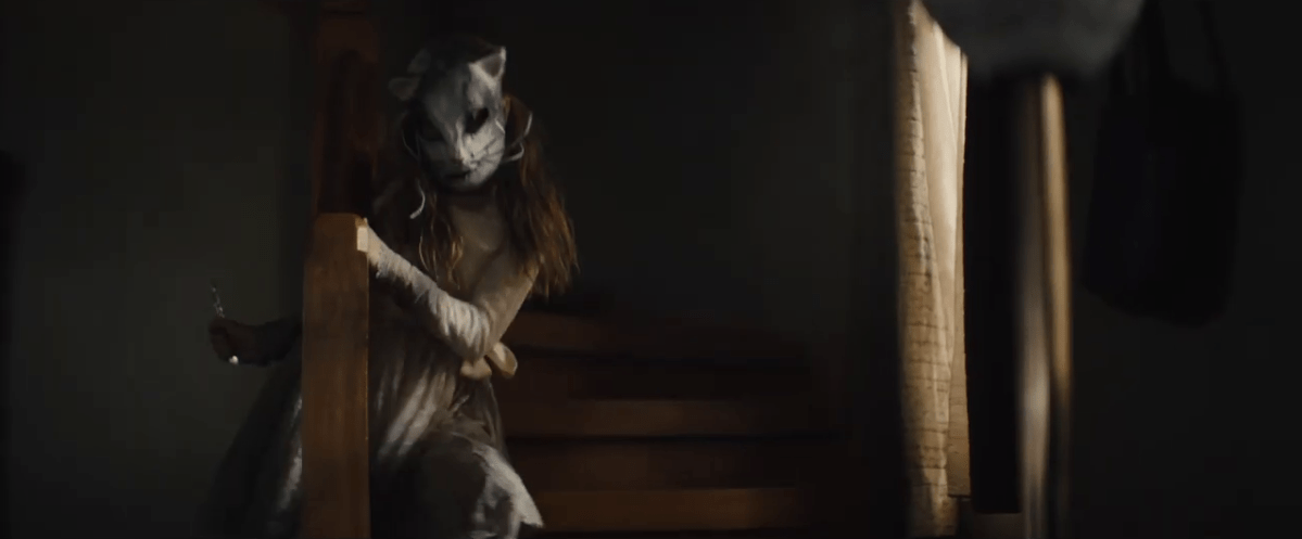 Fear Emerges In New Pet Sematary Trailer