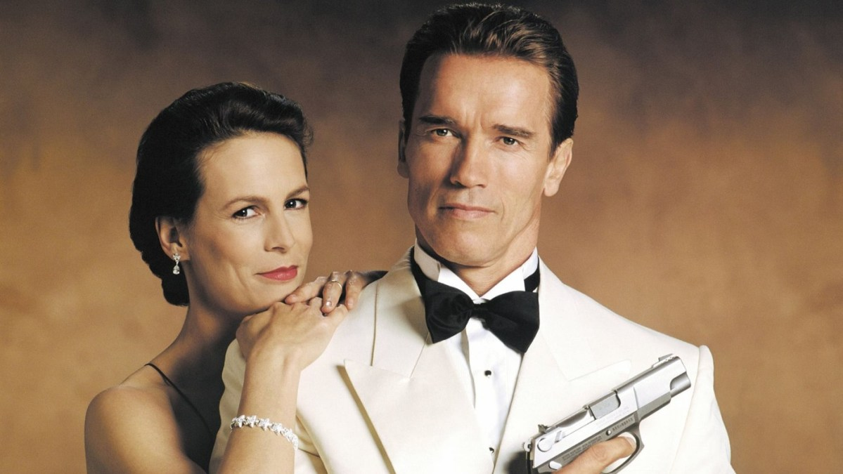 True Lies Television Series Heads To Disney+