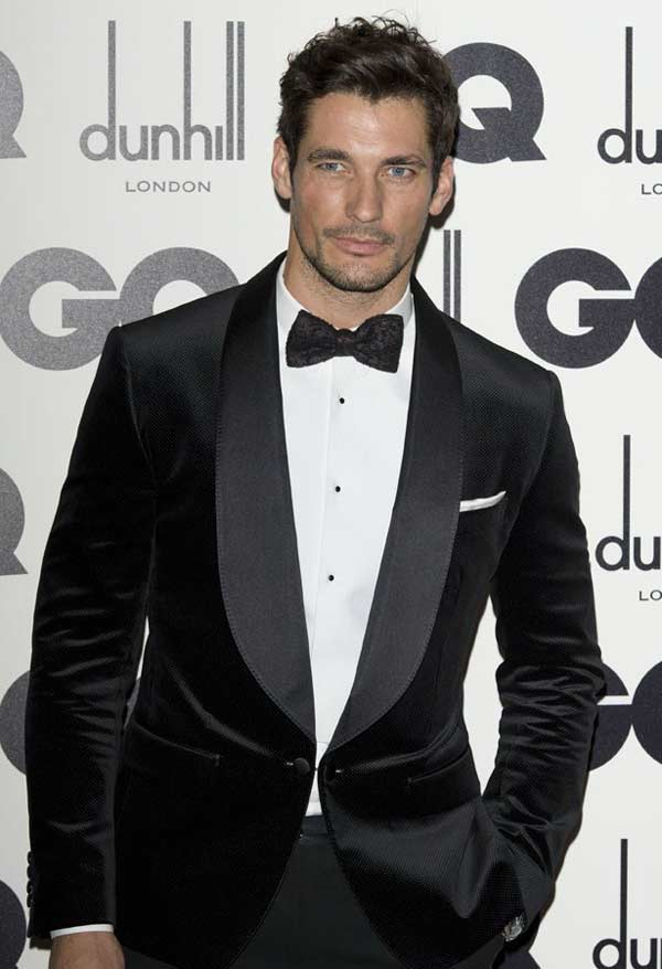 David-Gandy-GQ-Awards-2012-Black-Tie