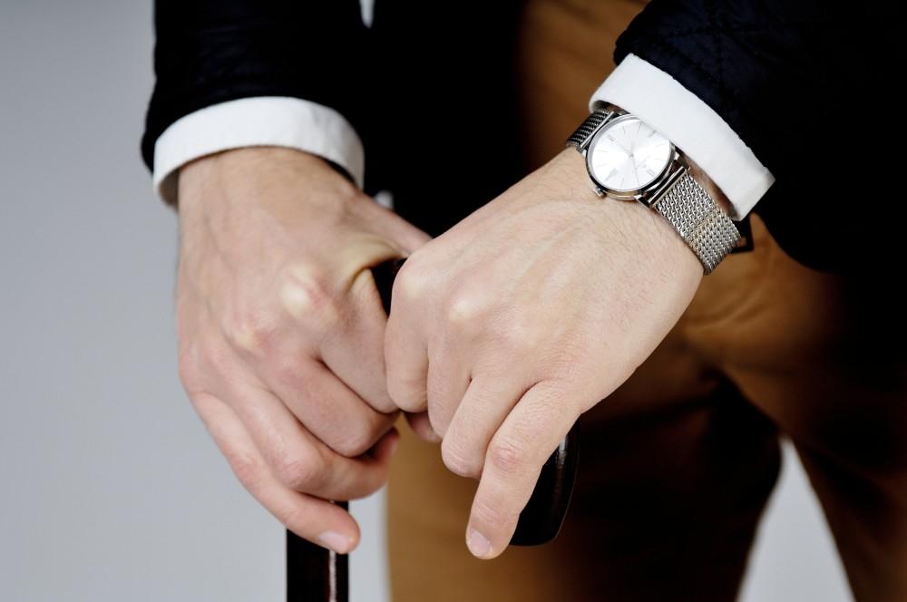 zegarków