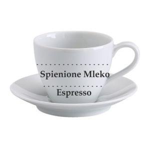 espresso mocchiato