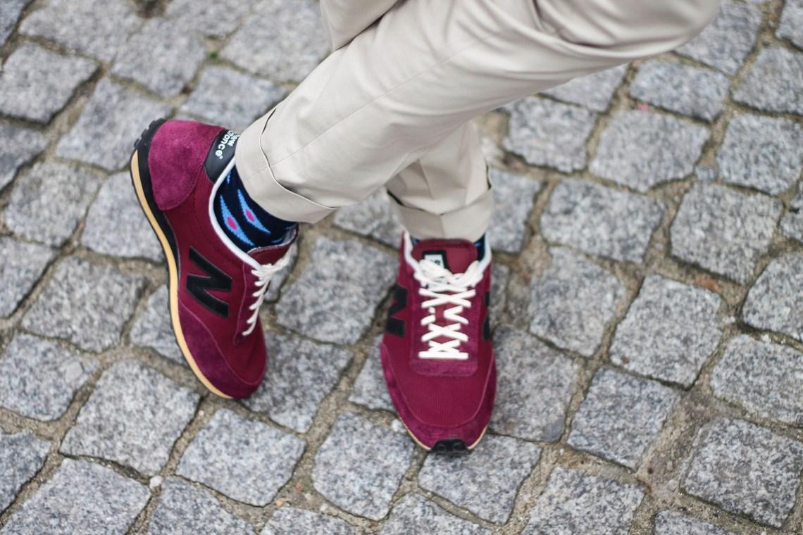 nieformalne buty
